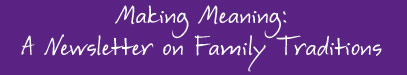 Making Meaning logo